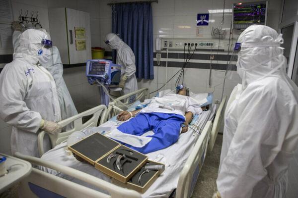 درخواست تعطیلی تهران؛ شرایط اسفناک بیمارستان ها