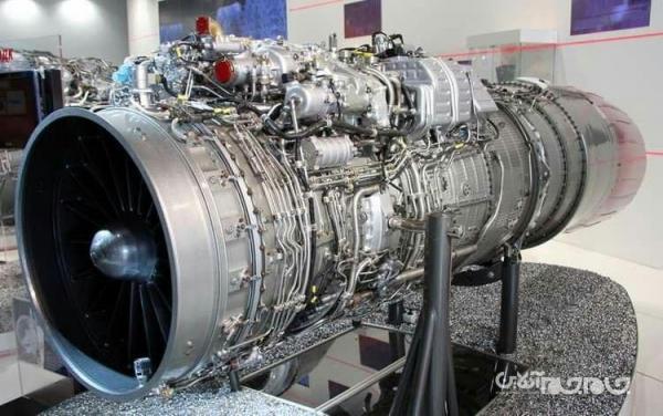 روسیه مأمور تأمین موتور جنگنده پاکستانی تاندر بلاک3 شد