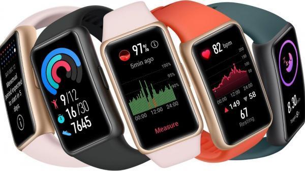 دستبند هوشمند هواوی بند 6؛ همراه سلامتی شما در دوران کرونا