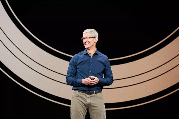 احتمالا تیم کوک مدیرعامل اپل اوایل سال 2025 بازنشسته شود
