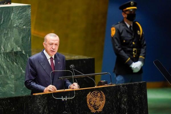 تور ترکیه برای عید نوروز: اردوغان: ترکیه و آمریکا روابط خوبی ندارند