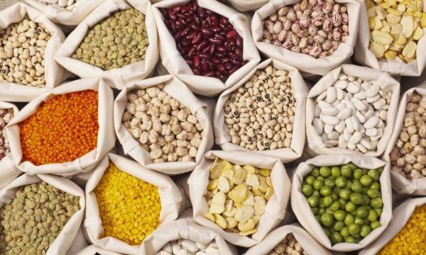 مظنه قیمت برنج ایرانی و حبوبات در بازار؛ گران نخرید!